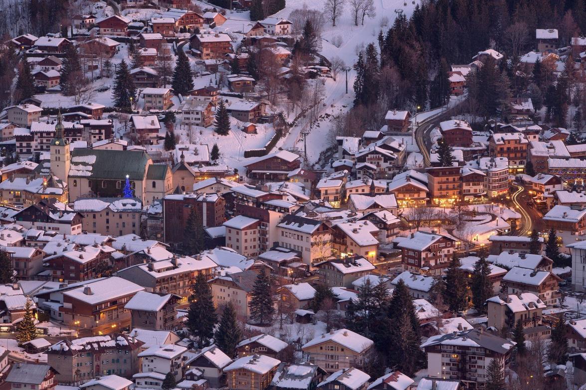Village Megève