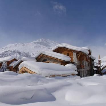 Val d'Isère | Chalet