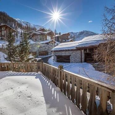La Legettaz | Val d'isère