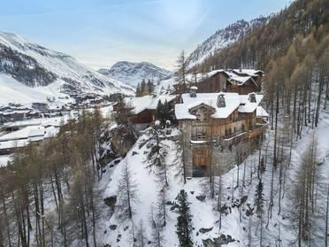 Chalet Eagle's Nest à Val d'Isère