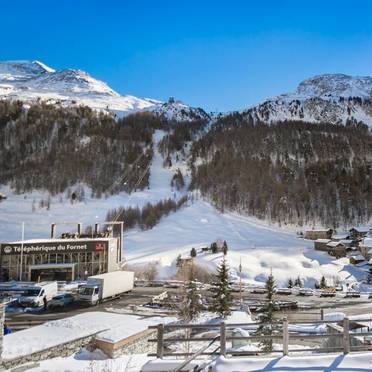 Val d'Isere | Fornet