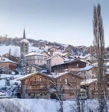 Quartiers |Saint-Martin de Belleville