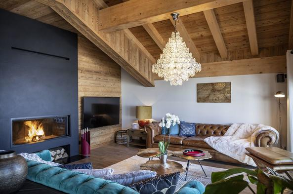 Cullinan Chalet in Val Thorens