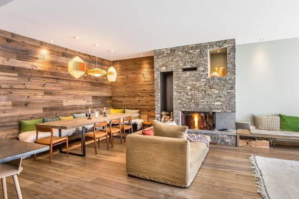 Aspen Lodge 12