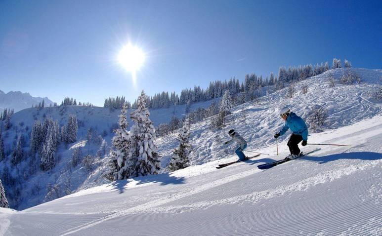 Ski Mont d'Arbois
