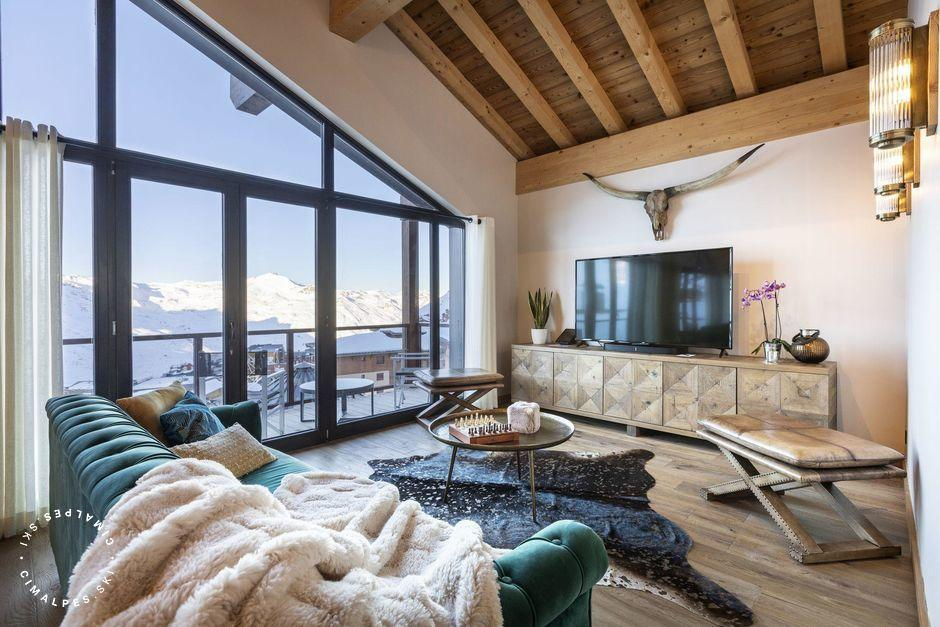 Salon | Golden Jubilee | Val Thorens