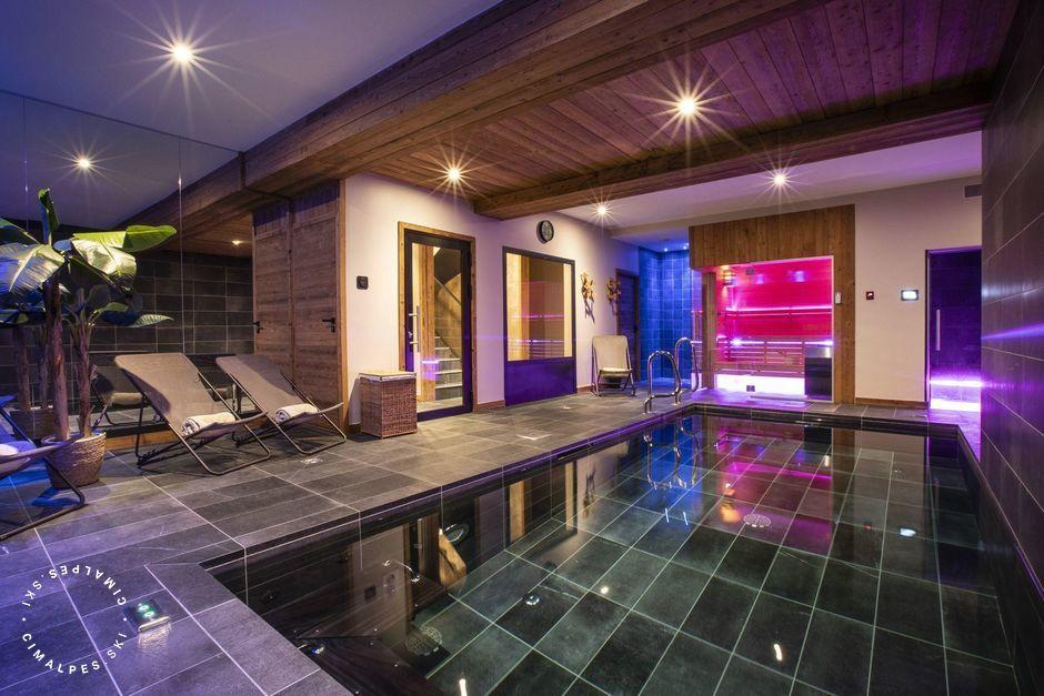 Piscine | Golden Jubilee | Val Thorens