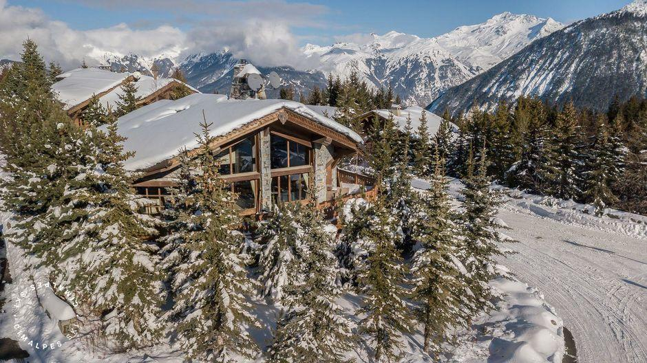Chalet Totara - Courchevel 1850