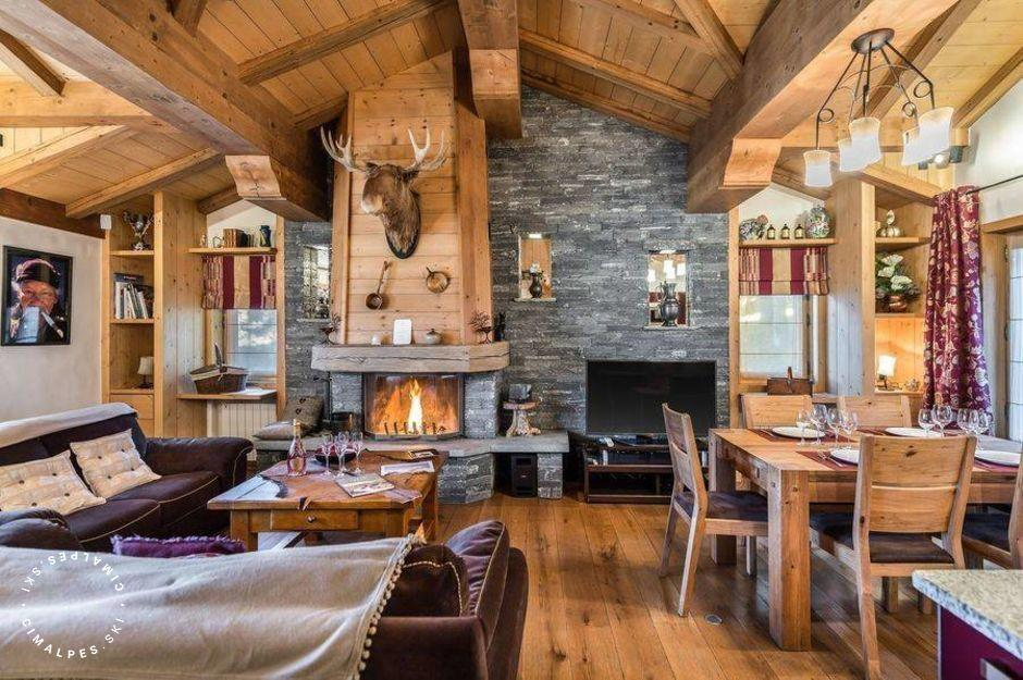 Appartement Amadablan à Courchevel 1850