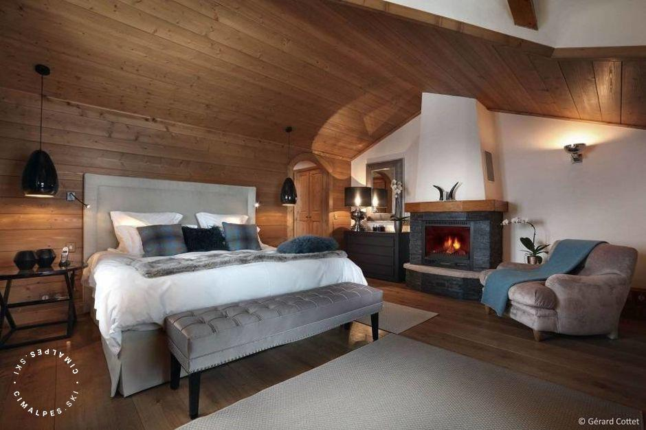 chambre-adulte-chalet-beaumont-courchevel-moriond