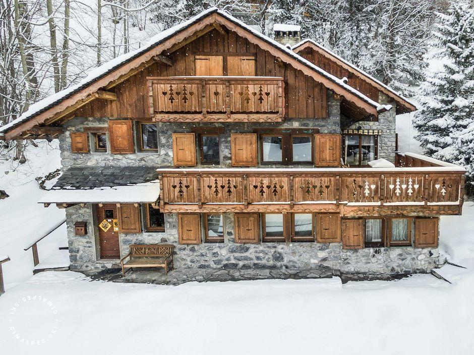 Chalet Grizzly - Méribel