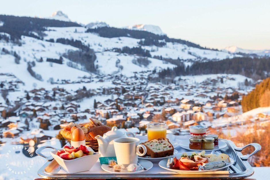 The must-see addresses in Megeve