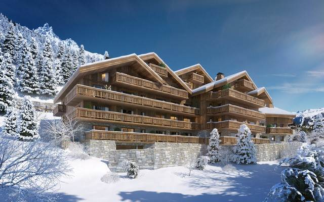 EXCLUSIVITY - WONDERFUL 5-ROOMS APARTMENT CLOSE TO THE SLOPES