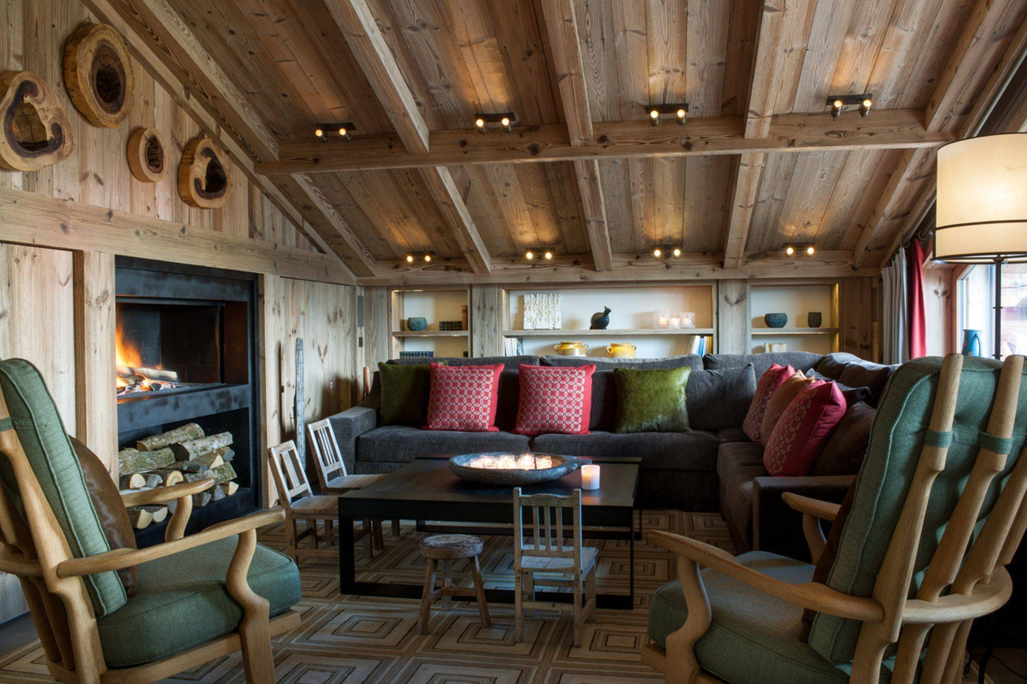 Nanuq Chalet in Courchevel