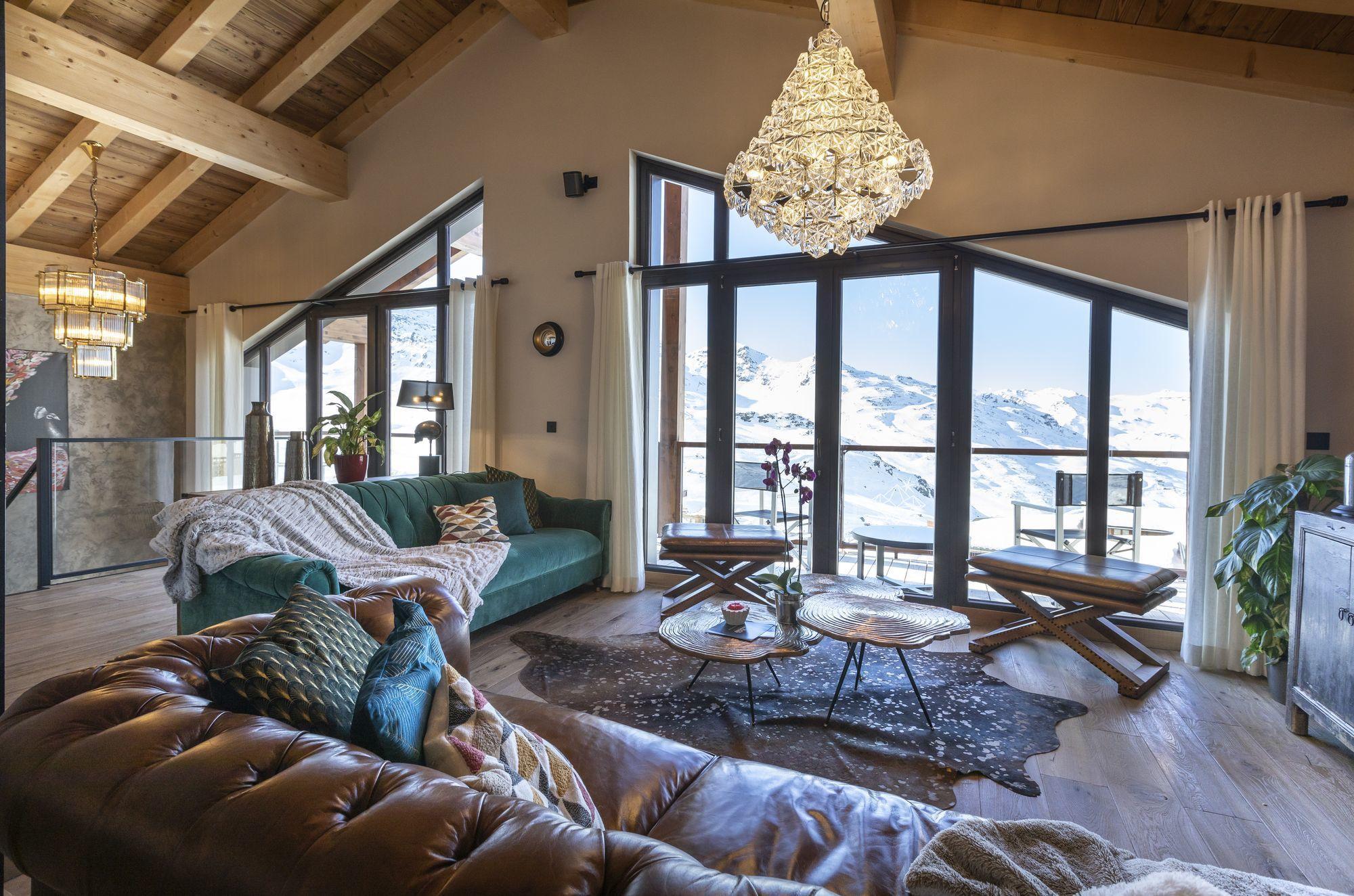Orlov Accommodation in Val Thorens