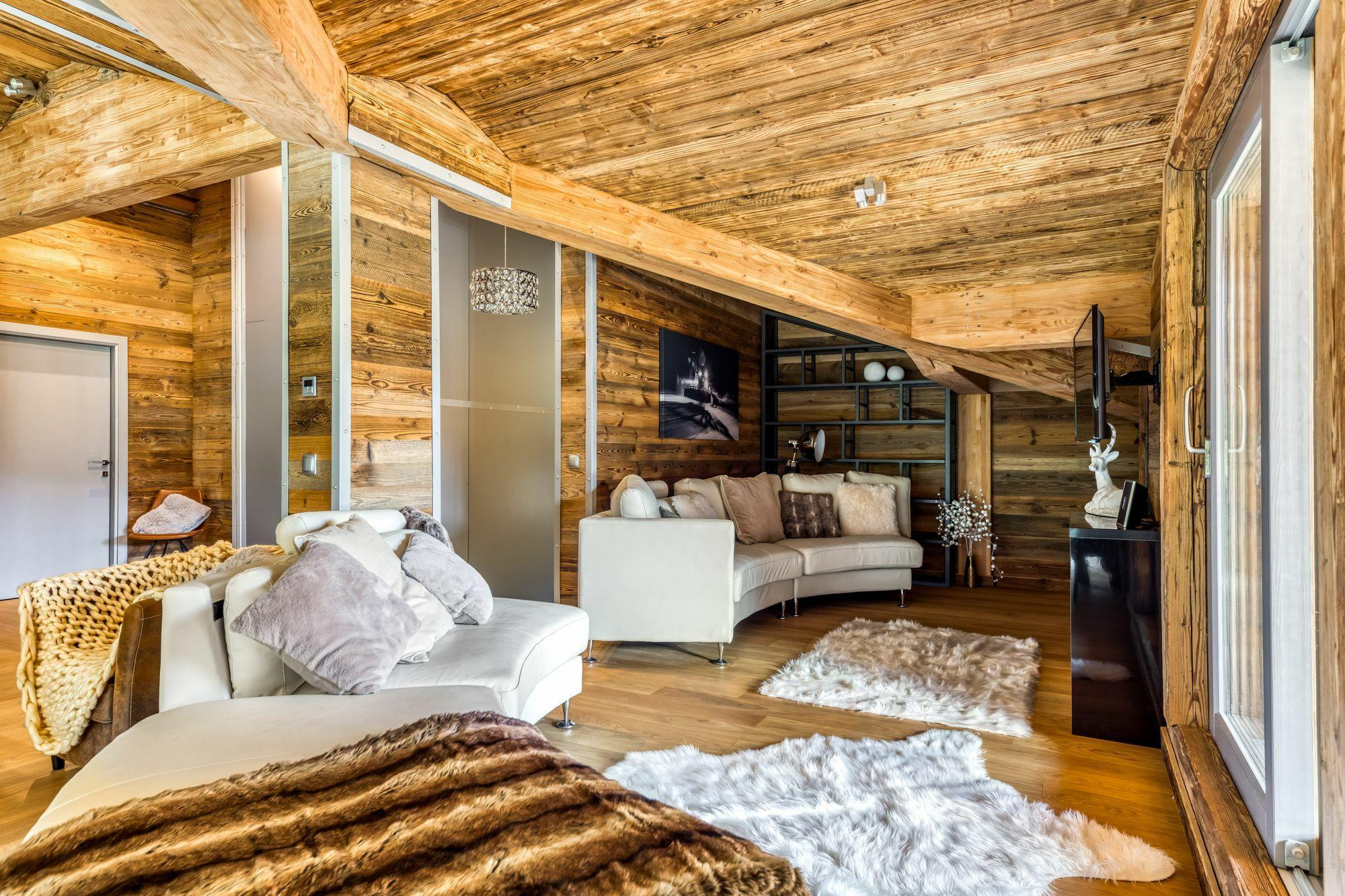 Charlie Accommodation in Tignes