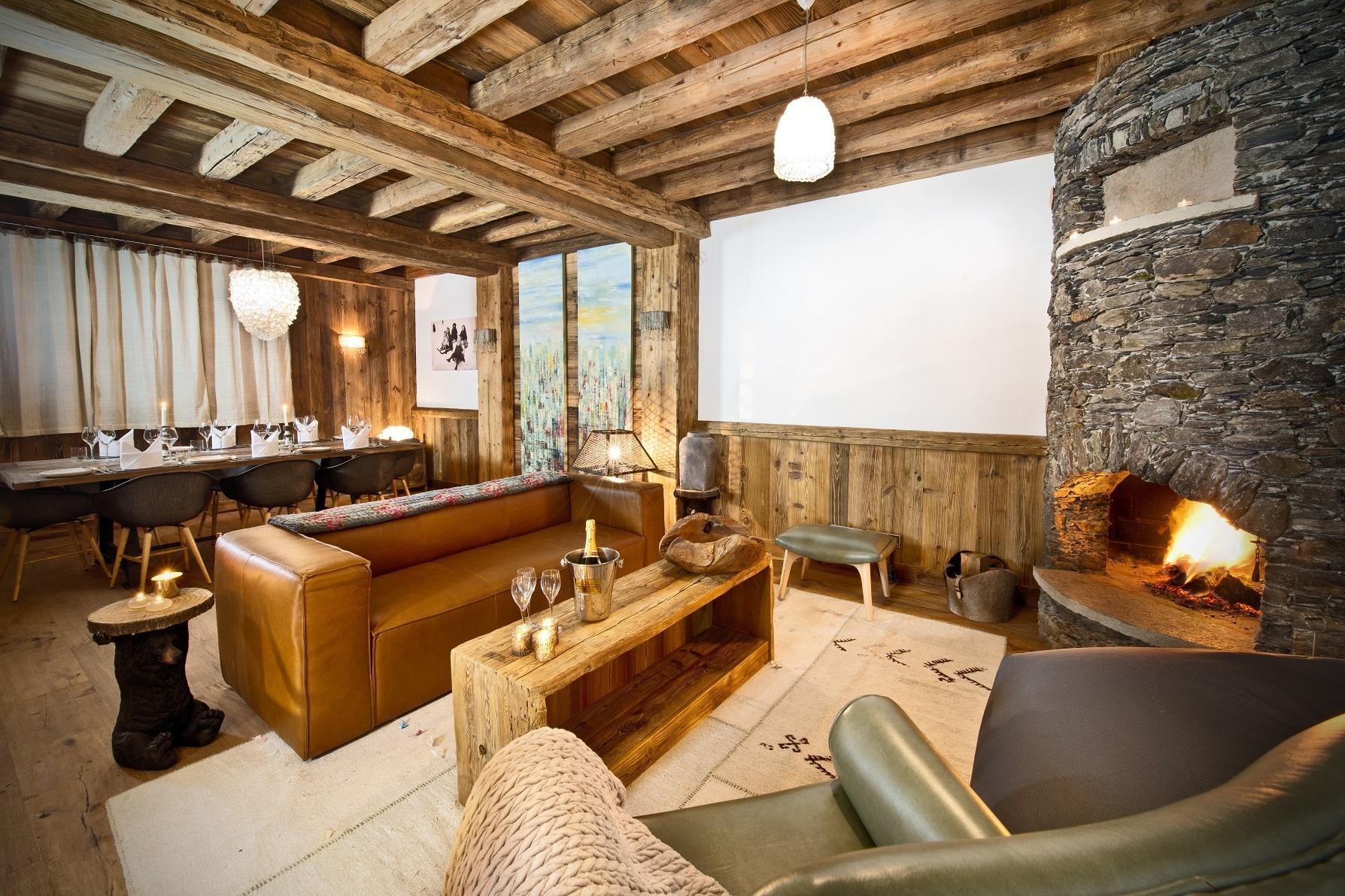 Val d'Isere accommodation chalets for rent in Val d'Isere apartments to rent in Val d'Isere holiday homes to rent in Val d'Isere