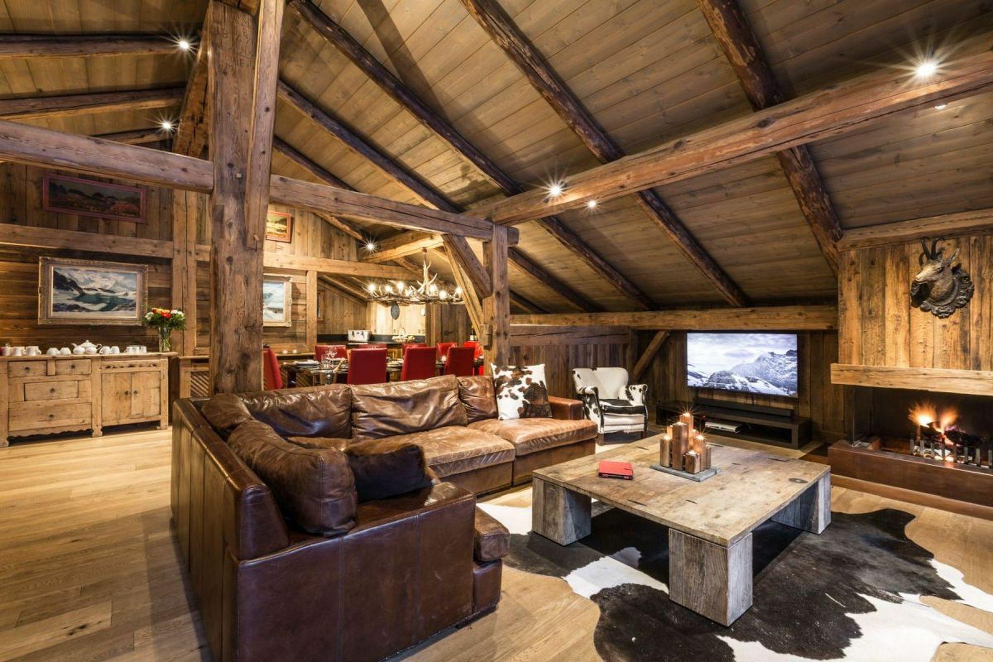Baloo Accommodation in Chamonix