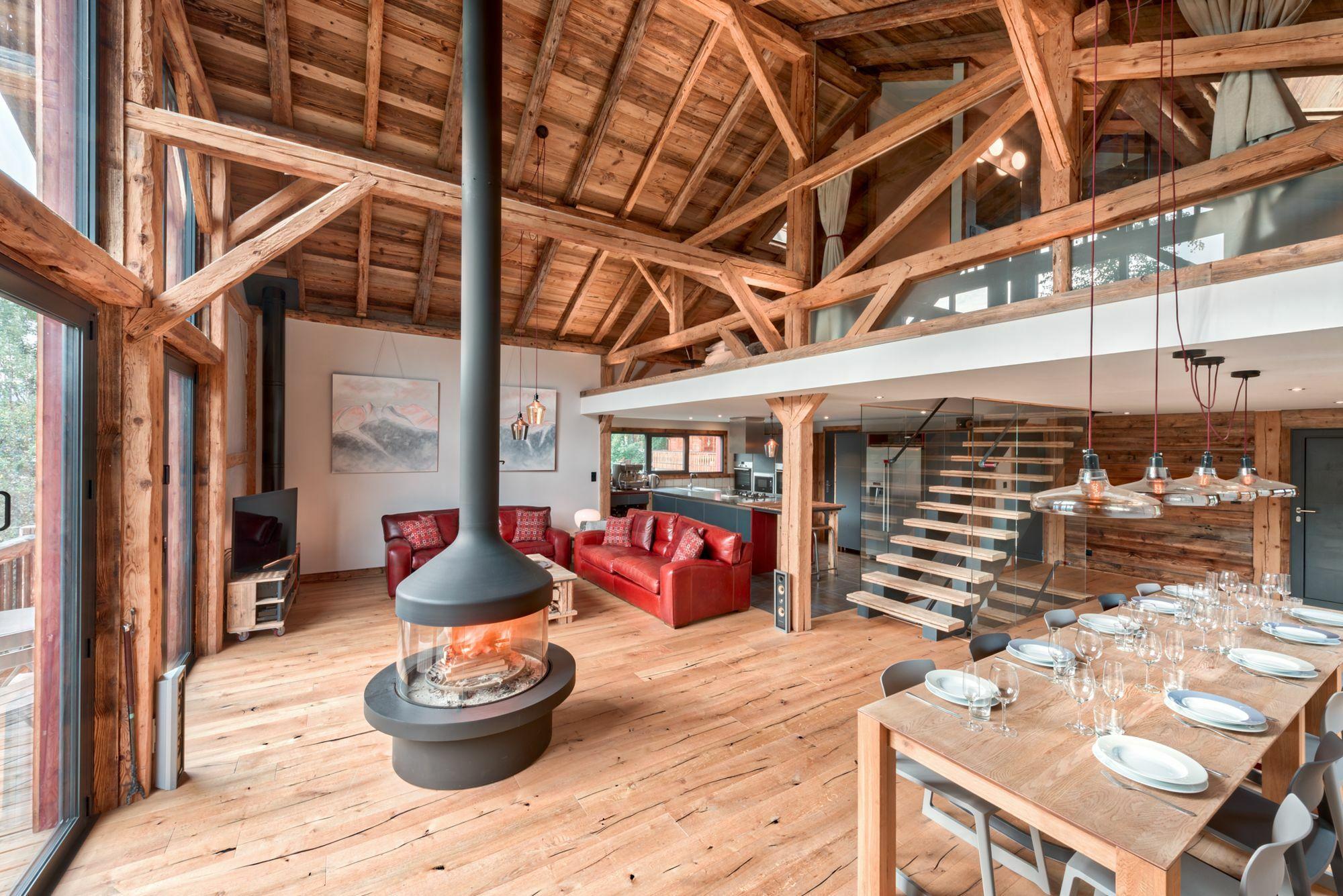 Bobb Accommodation in Morzine