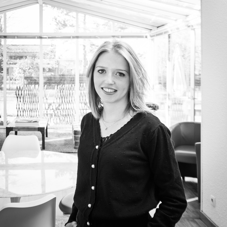 Victoria Escoffier | Property Sales Assistant | Cimalpes