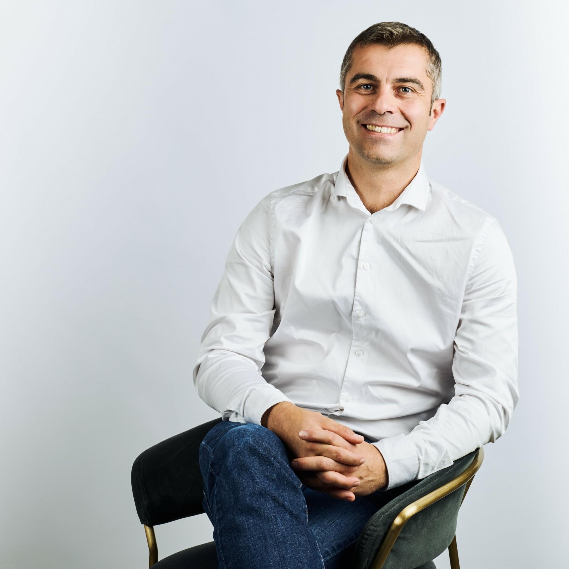 Vincent Laloy-Lajoix | Property Sales Manager | Cimalpes