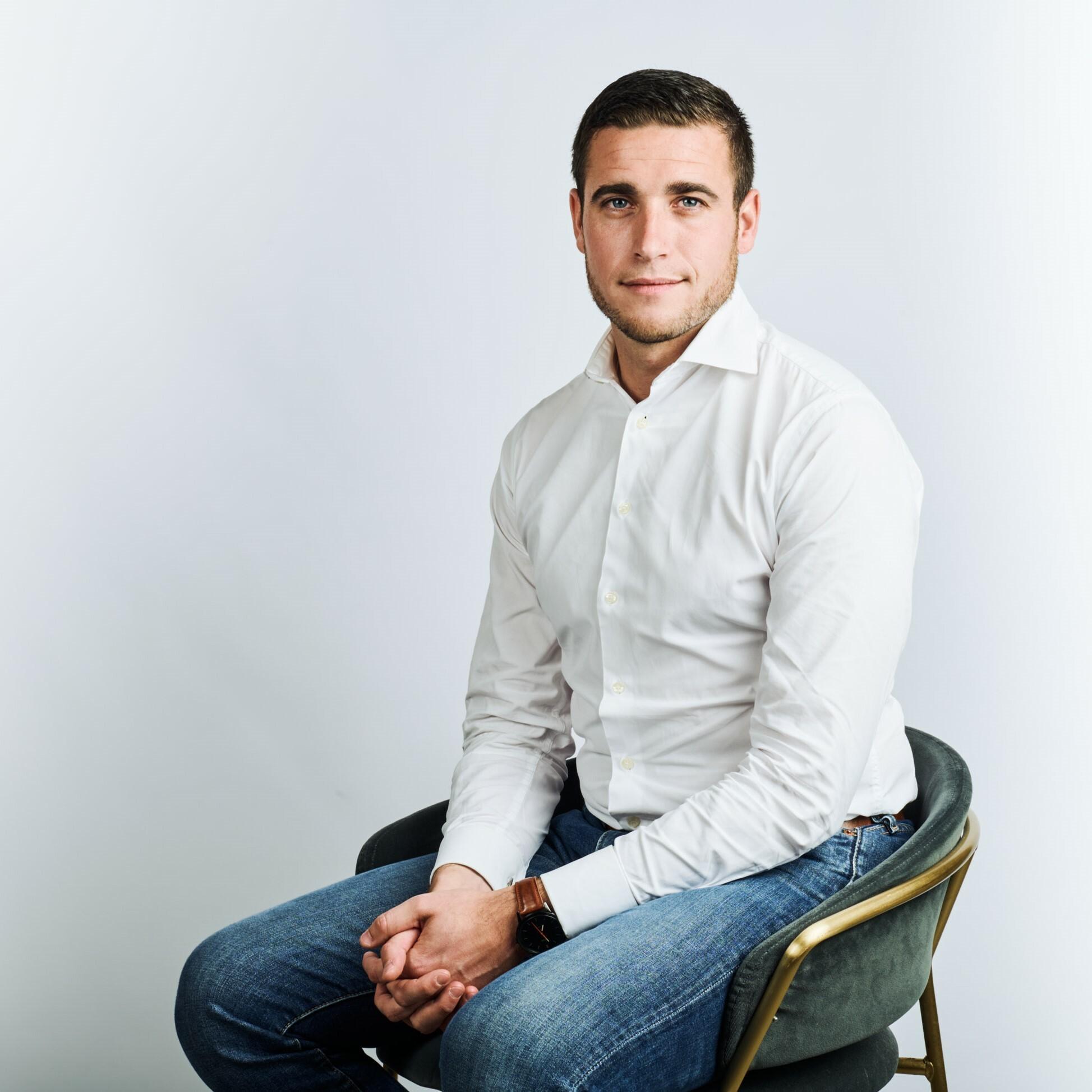 Maxime Bastard | Property Sales Assistant | Cimalpes