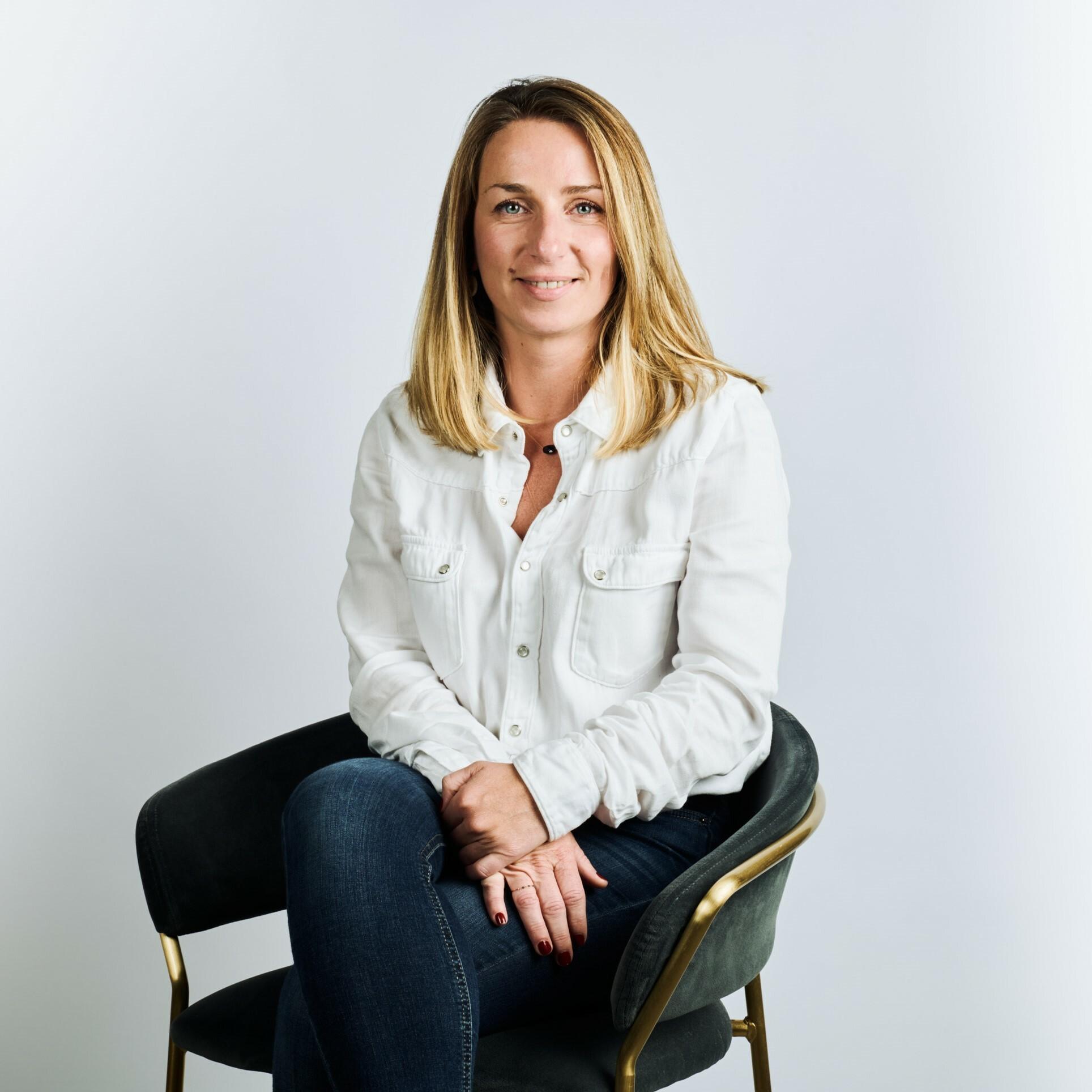 Noémie Drouet | Property Sales Manager | Cimalpes