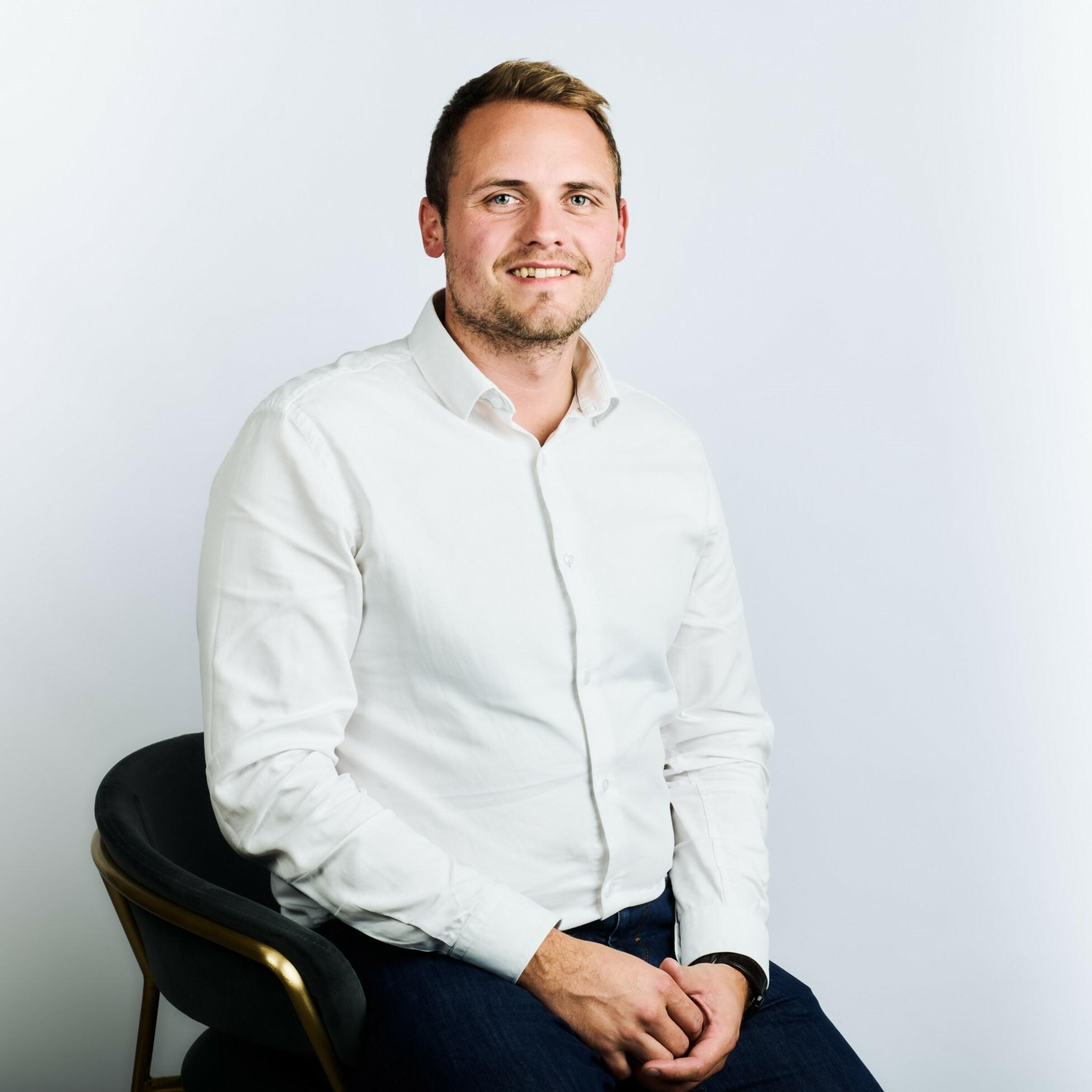 Maxime Gall | Property Sales Advisor |Cimalpes