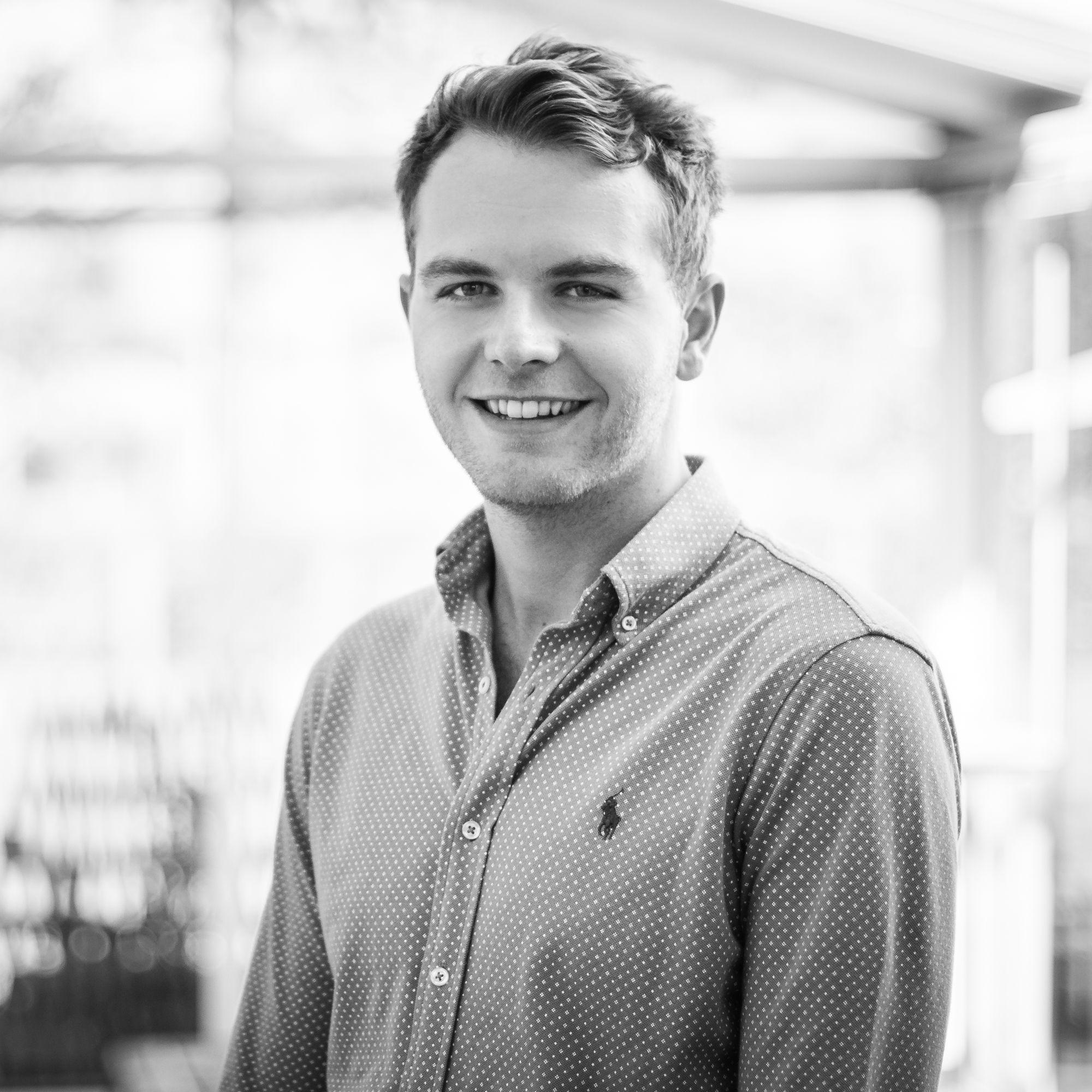 Thomas Richard | Real Estate Assistant | Cimalpes