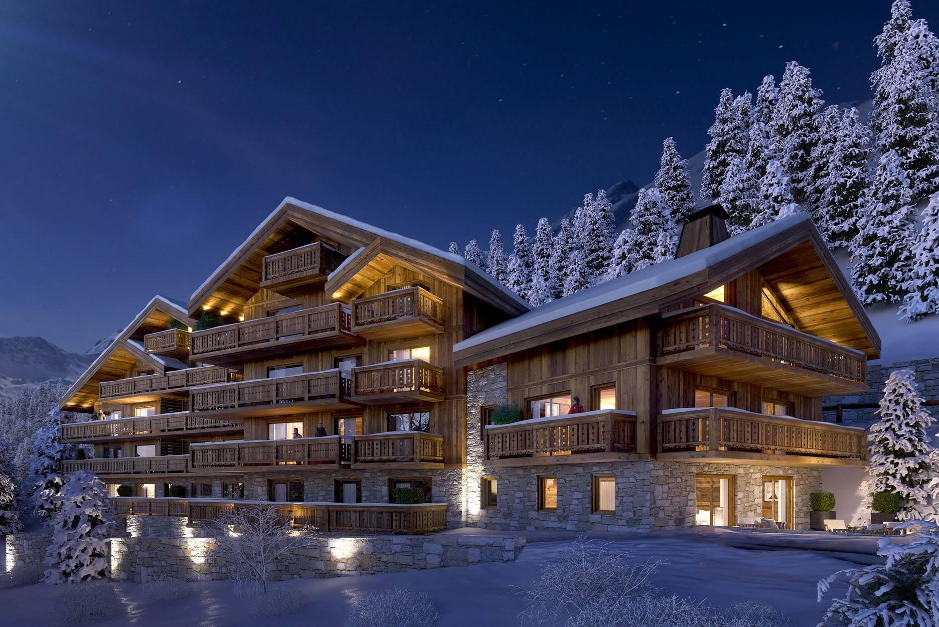 Le Parc Alpin