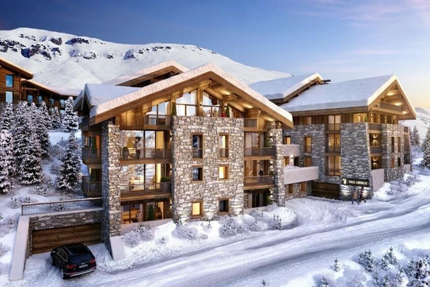 Vail Lodge | Val d'Isère | Journal Cimalpes