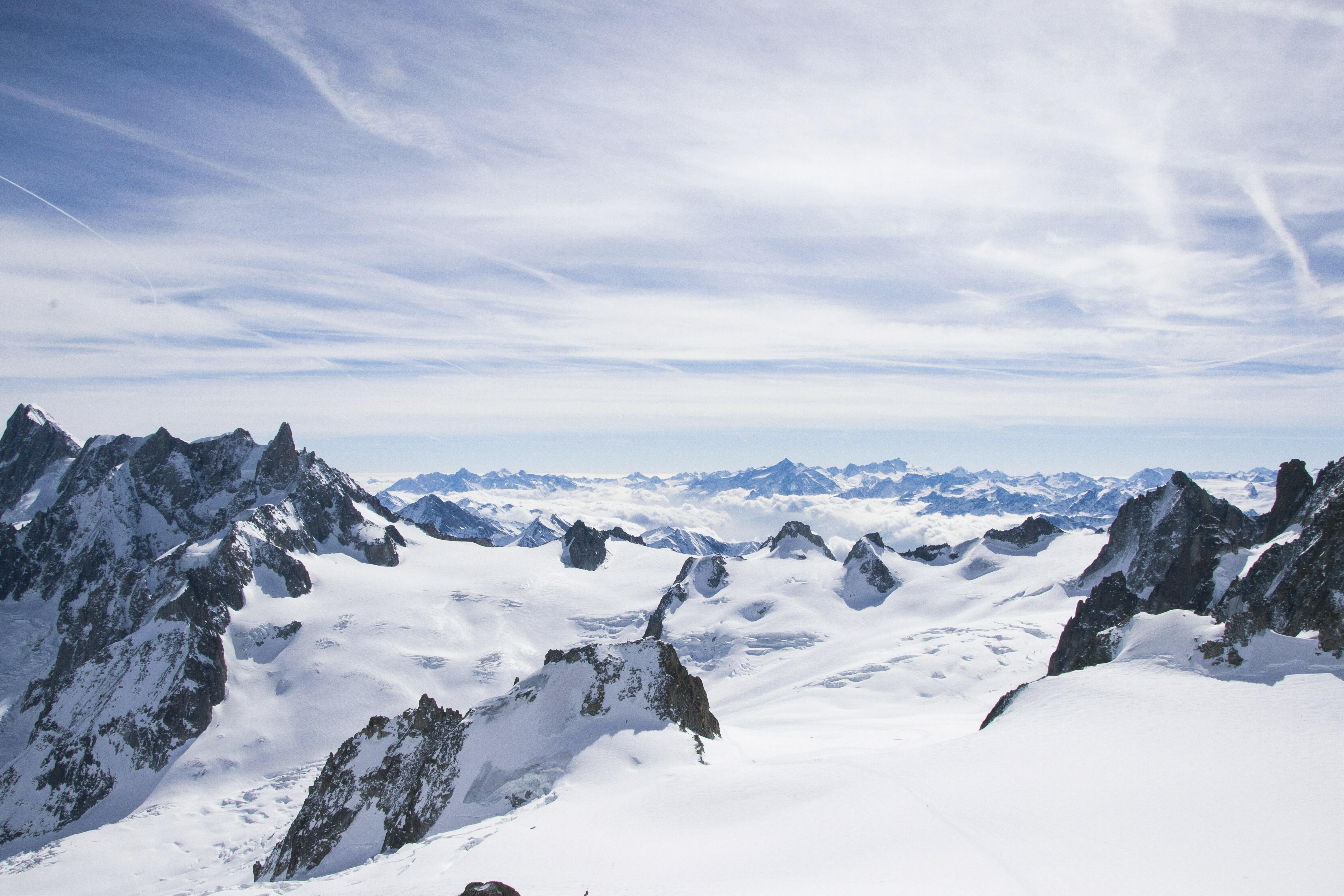 What Budget is Required to Invest in the Alps?