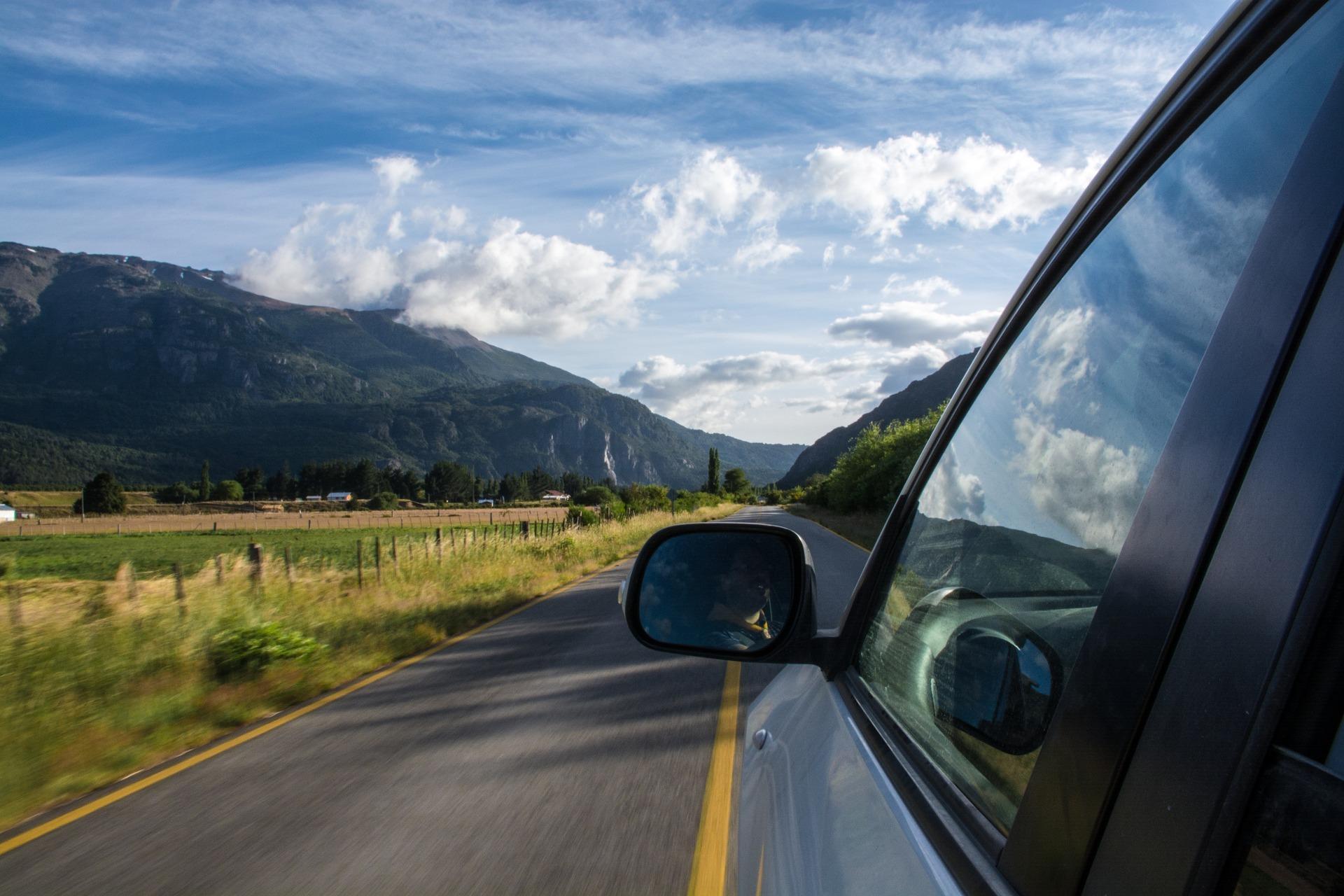 Mobilité : quels enjeux dans les Alpes françaises ?