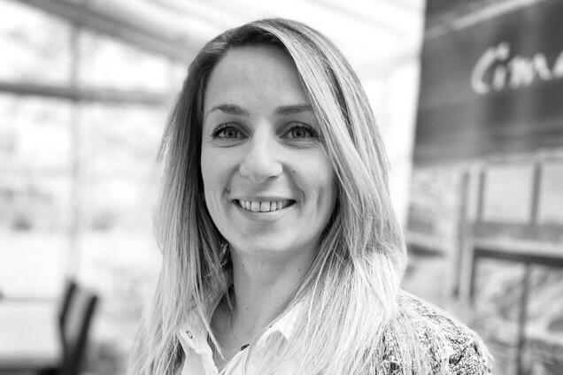 Meet Noémie, multidestination specialist at Cimalpes