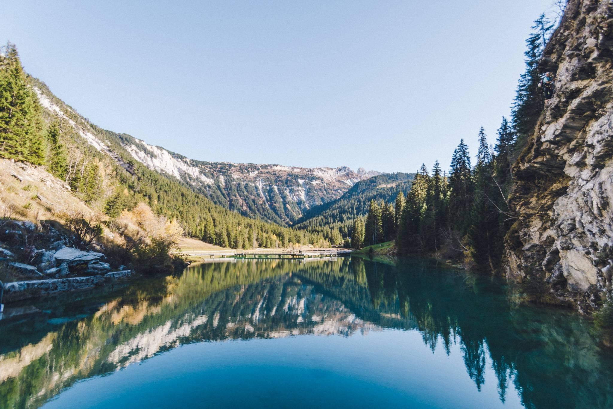 Été 2018 en montagne | Cimalpes